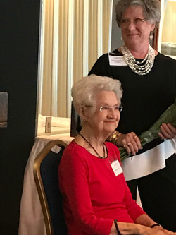 May 2018 PSO Guild Luncheon