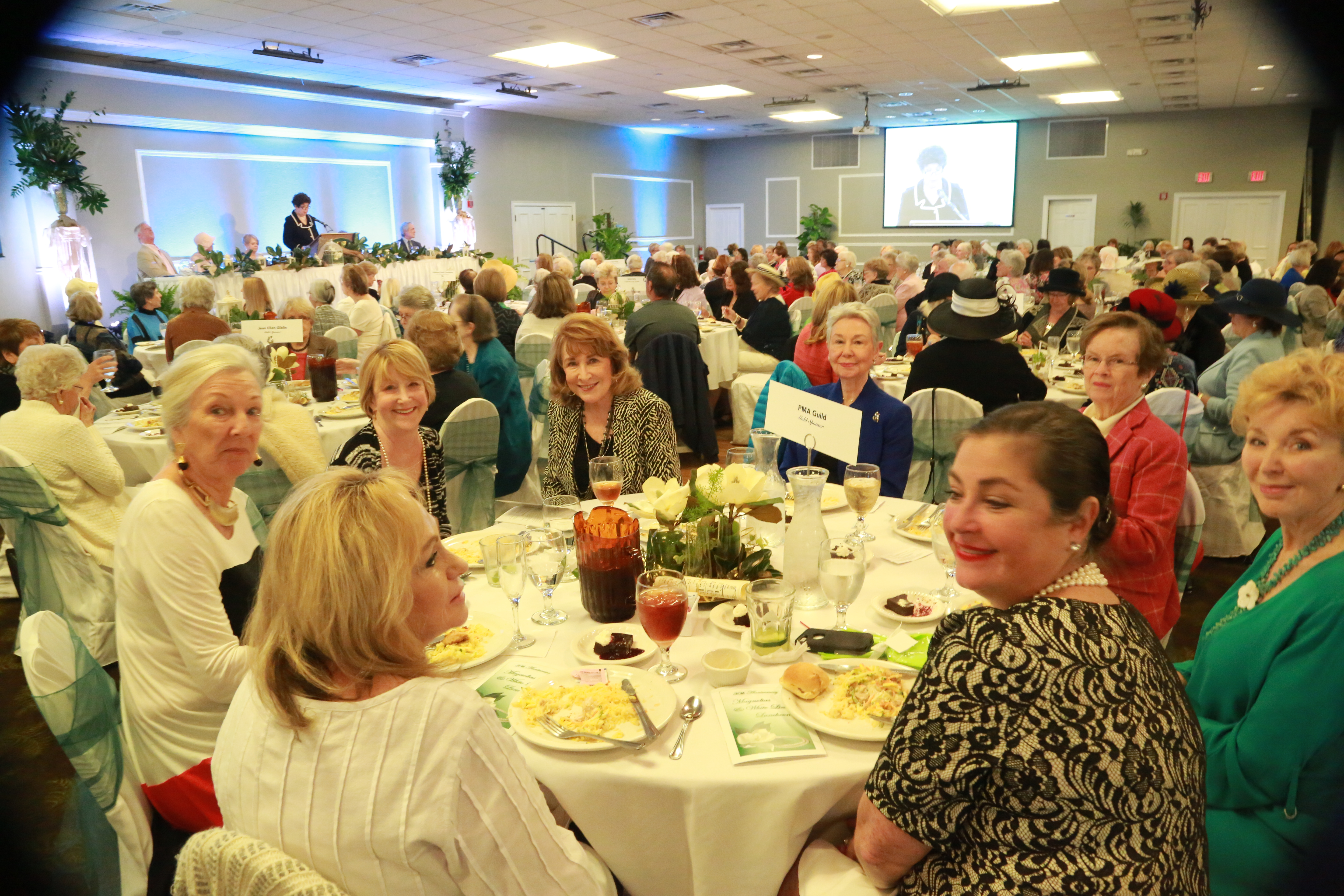 Large Turnout for 2016 MWL