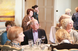January 2017 Guild Luncheon