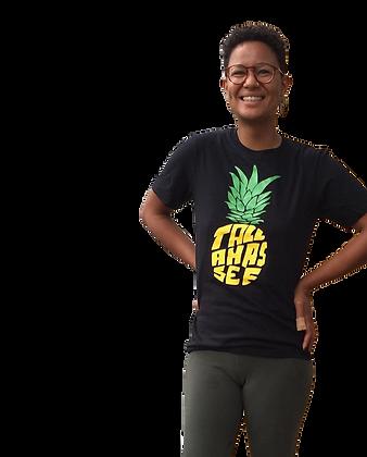 Tallahassee Pineapple Tee