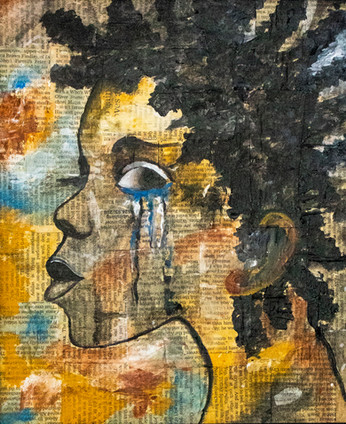 Healing Inwardly: Piece 2