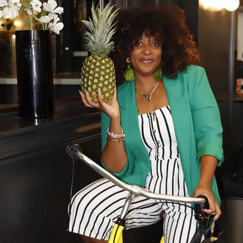 The Pineapple Metaphor: Healing from Trauma