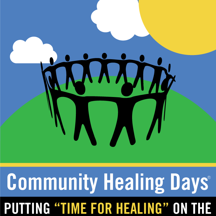 8th Annual Tallahassee Community Healing Days (Closed event)