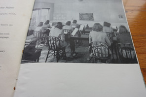 Fermata School, c. 1935