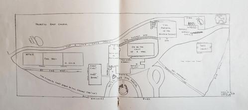 Fermata Campus Map