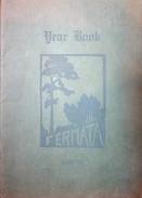 Fermata Year Book