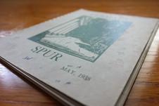 Fermata Spur Magazine