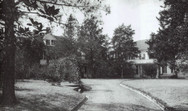 Fermata, the Josef Hofmann house