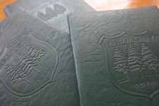 Fermata Yearbooks 1939-41