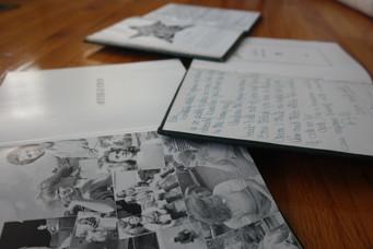Fermata Yearbooks