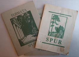 Fermata Spur Magazines