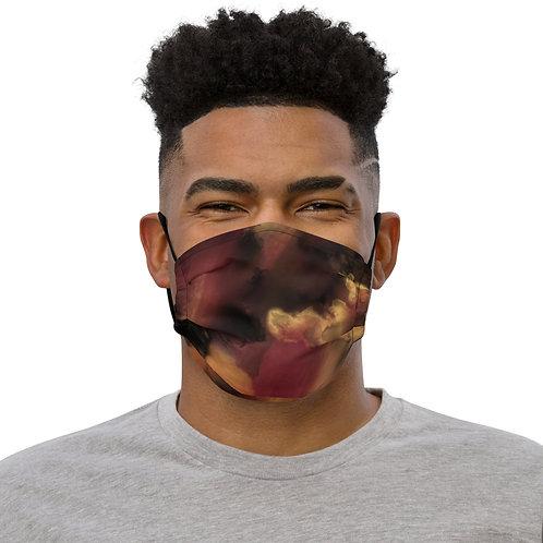 Premium face mask