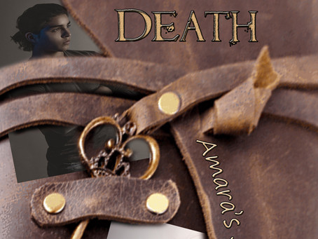 Will Death be enough to give up on the one you love?