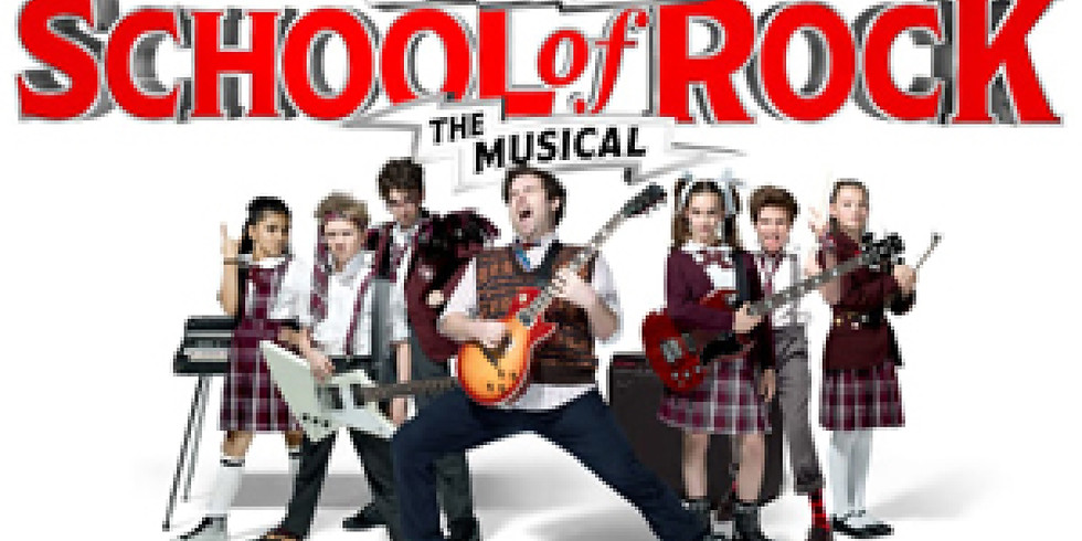 Test Course, themed on Test the Musical