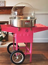 Candy Cart Hire Cart Only