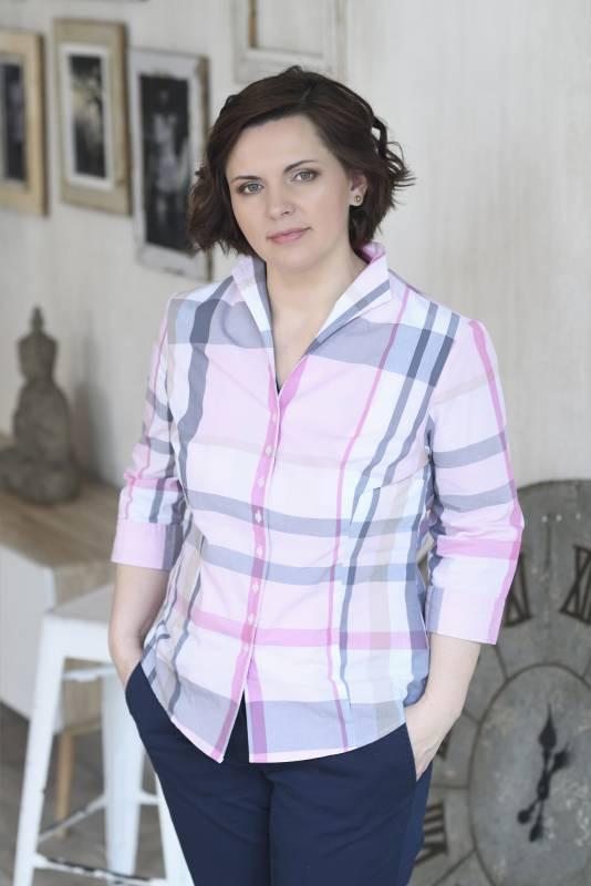 Ирина Баева, управляющий директор Regus в России