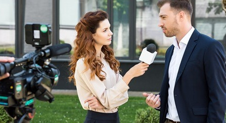 Как правильно общаться с журналистами?