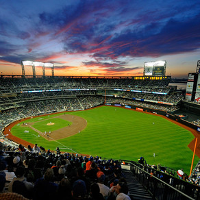 The New York Mets are MLB's Newest Big Spenders
