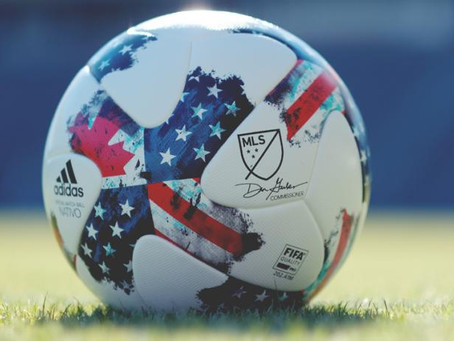 Is Major League Soccer Helping the Growth of Soccer in America?