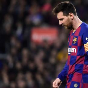 We must finish the 2019-20 soccer season