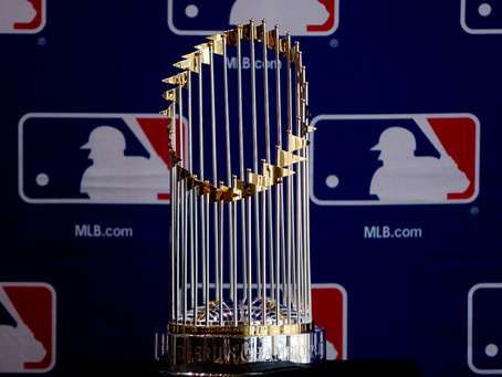 Wait a Minute: These new MLB Postseason Rules Might be Great