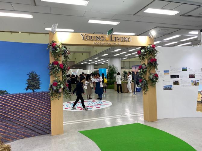 JAPAN  EXPO 2019にて♪