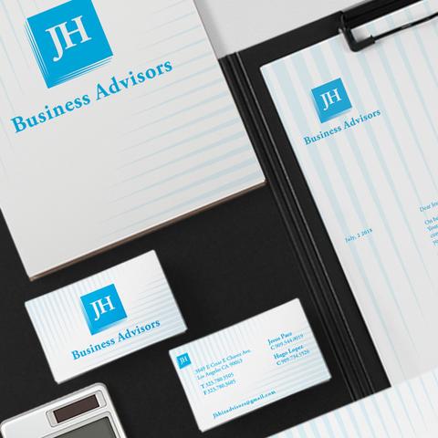 JH Business  Advisors - Financial Advisors