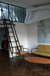Projet Beaumarchais - séjour