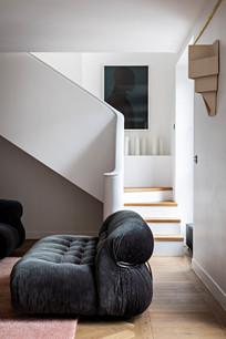 richer escalier