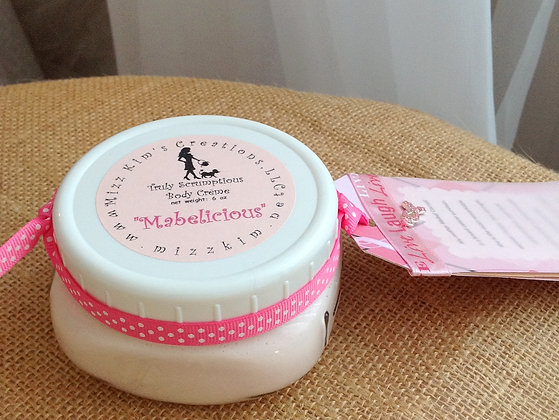 Mabelicious Truly Scrumptious Creme