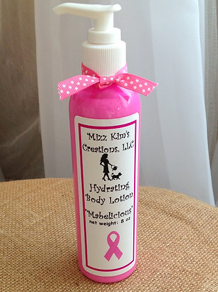 Mabelicious Lotion