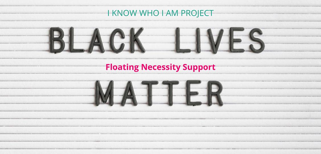 Black Lives Matter In Croydon