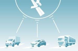Cистема Глонасс для контроля транспорта
