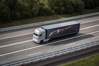 2014 Mercedes-Benz Future Truck 2025 014