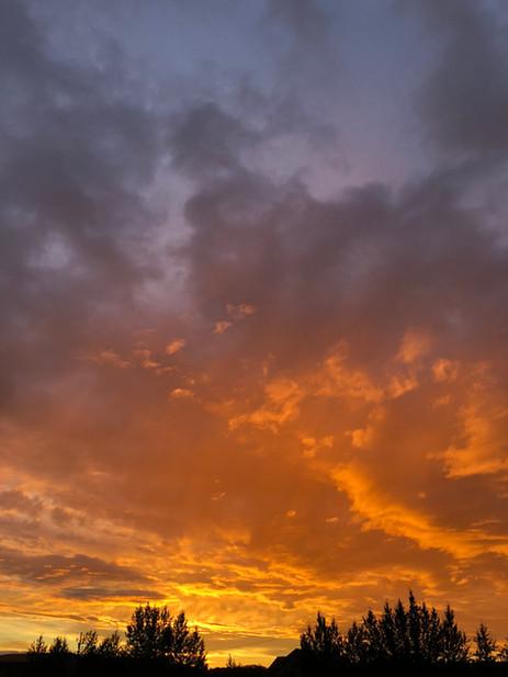 McGrath Sunset