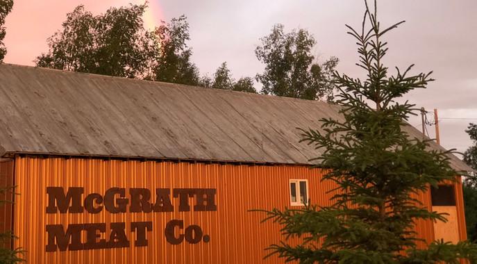 McGrath Meat Company