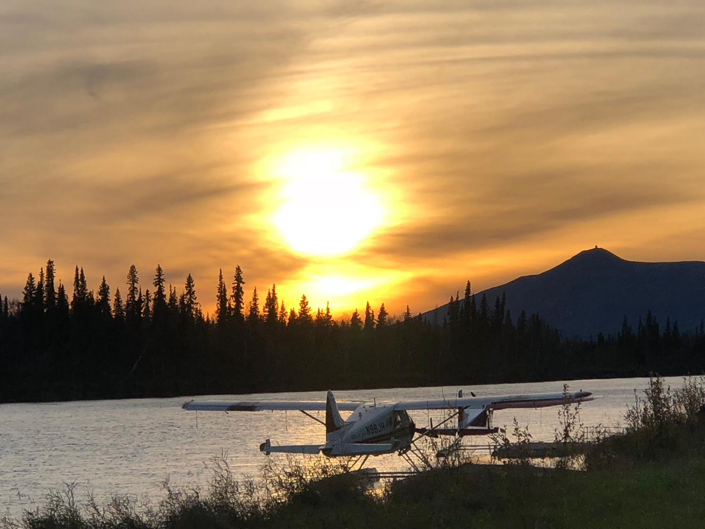 Willow Air Float Planes