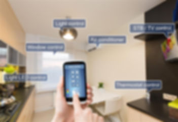 Home Automation Control Systems