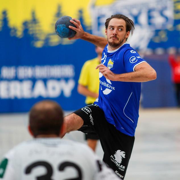 20191003 HC Neuenbürg - TSV Weinsberg 00