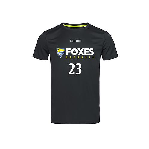 FOXES Trainingshirt
