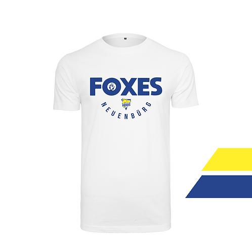 FOXES Fanshirt