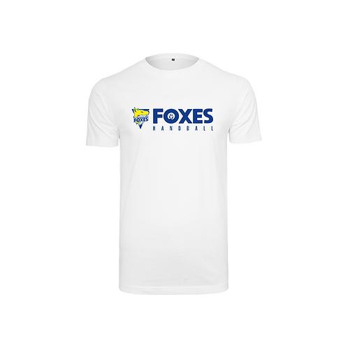 FOXES Fanshirt  - 2020