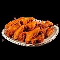 1LB WINGS (8-10 Wings)