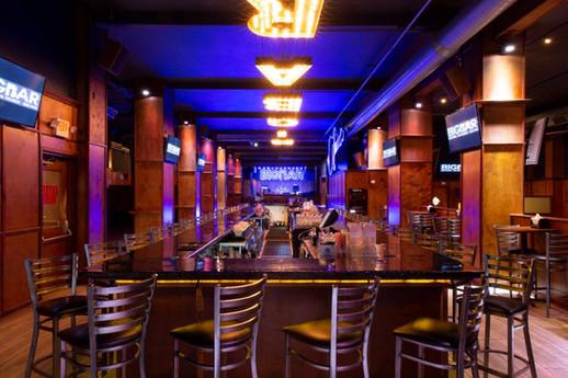 The BIG Bar