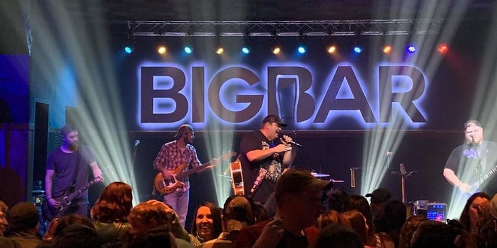 Refuge at BIGBAR 6-10PM! No Cover!