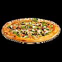VEGGIE SUPREME PIZZA