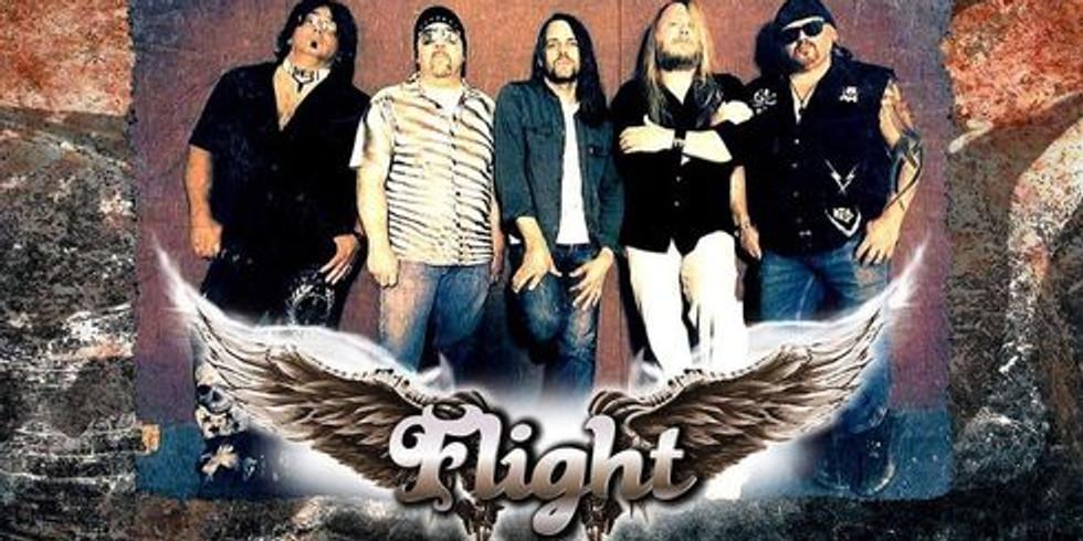 Flight at BIGBAR 6-10PM! No Cover!