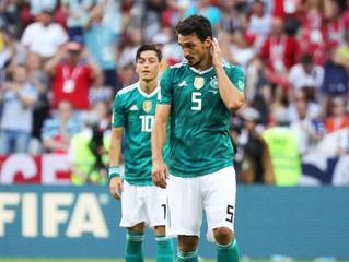 Sensation: Özil will niemanden mehr treffen - auch das Tor nicht mehr