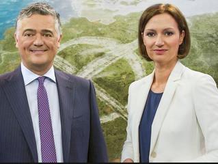 """""""Sowieso nichts Neues"""": ZDF hat TV-Runde des Wahlabends bereits aufgezeichnet"""