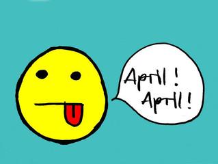 Bundesregierung verbietet Aprilscherz